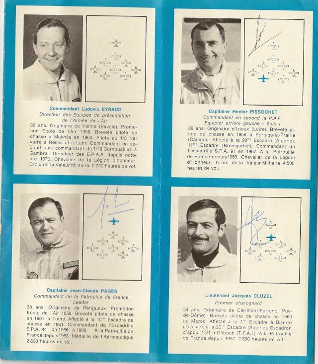 [Aéronavale divers] 1971 : B.A.705 TOURS : Exposition statique . Numeri36