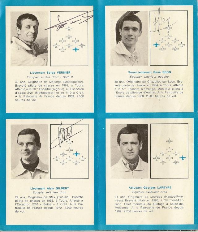 [Aéronavale divers] 1971 : B.A.705 TOURS : Exposition statique . Numeri37