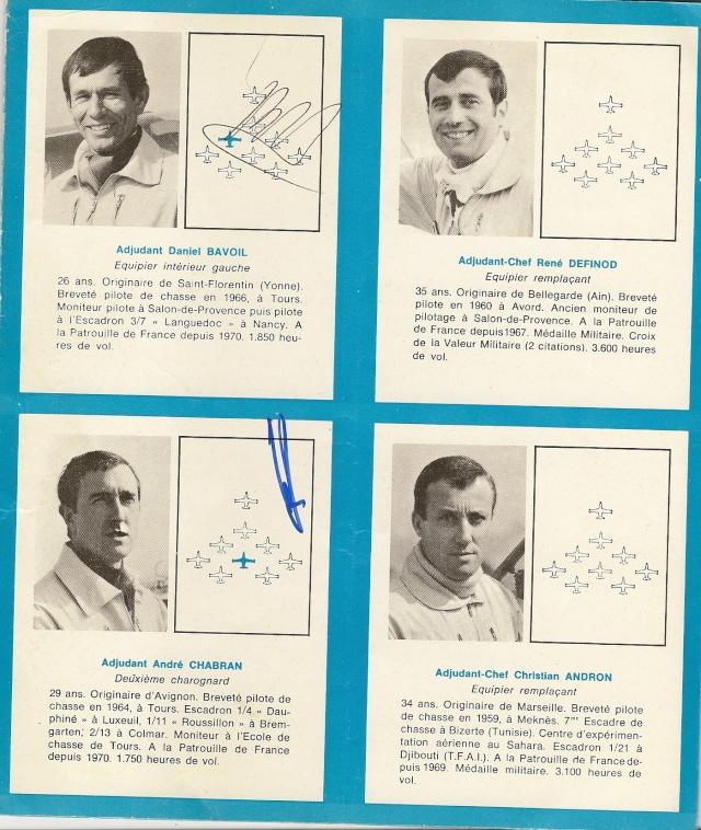 [Aéronavale divers] 1971 : B.A.705 TOURS : Exposition statique . Numeri38