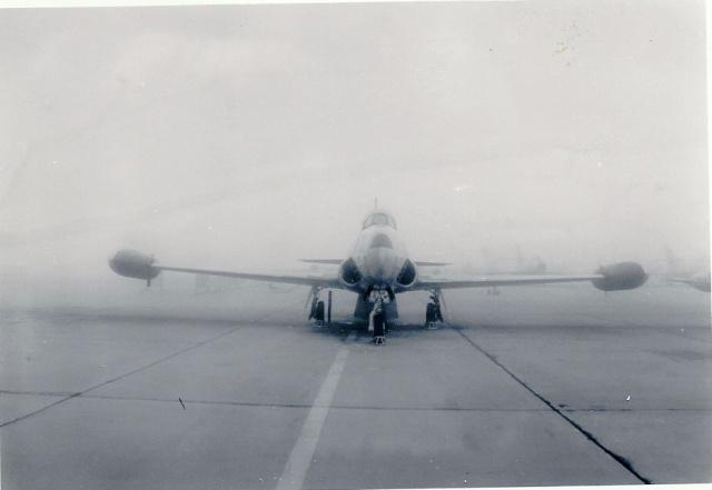 [Aéronavale divers] 1971 : B.A.705 TOURS : Exposition statique . T_3310