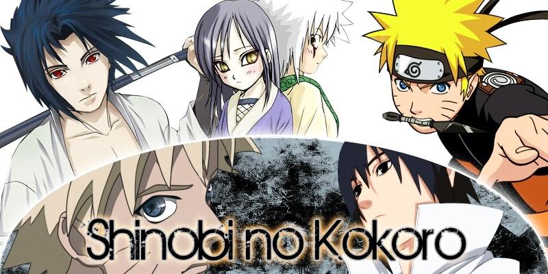 Shinobi no Kokoro