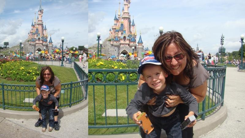 disneyland Disney30
