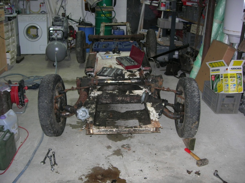 2cv pick up roadster    la fin ...... [des news.... ] Dscn4715
