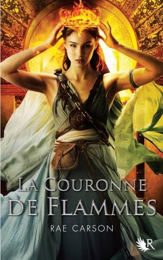 ronces - LA FILLE DE BRAISES ET DE RONCES (Tome 01) de Rae Carson La_fil11