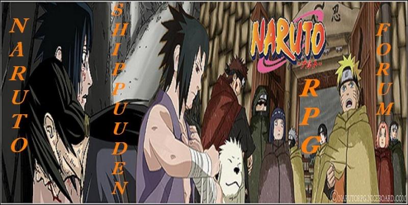 Naruto Shippuuden- La nouvelle génération