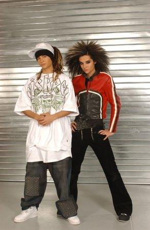Tokio Hotel - Hot Newz 04cd8910