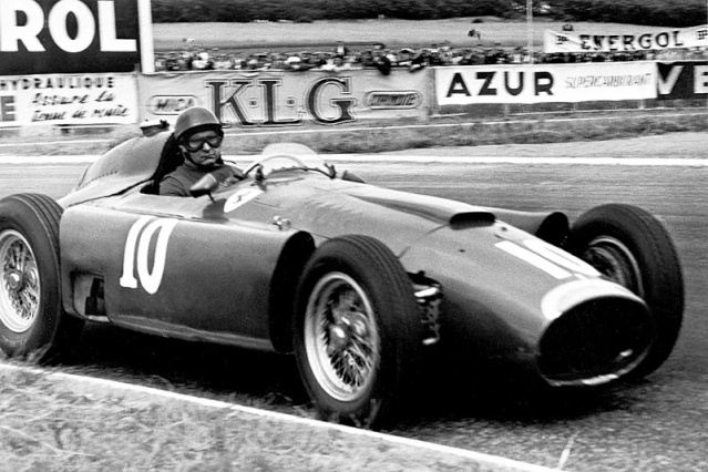 История Формулы 1 0110