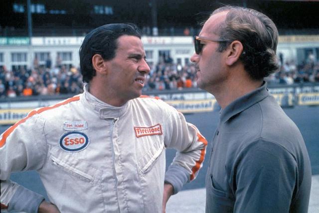 История Формулы 1 0111