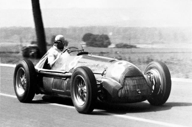 История Формулы 1 0210
