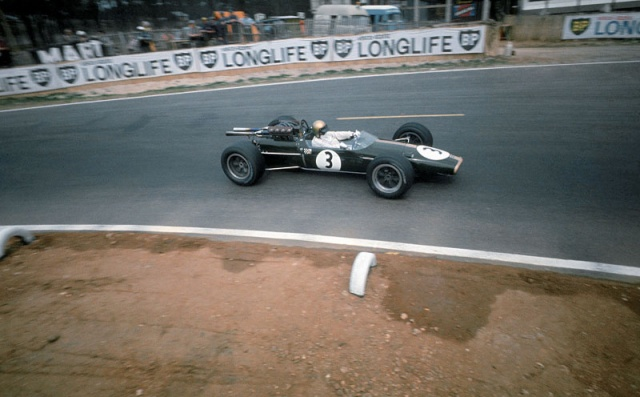 История Формулы 1 0211