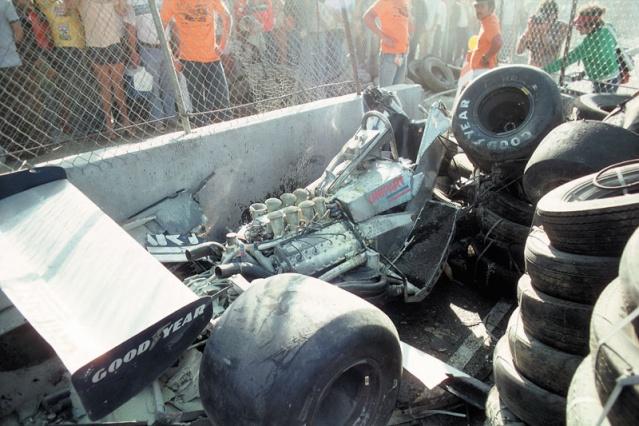 История Формулы 1 0213