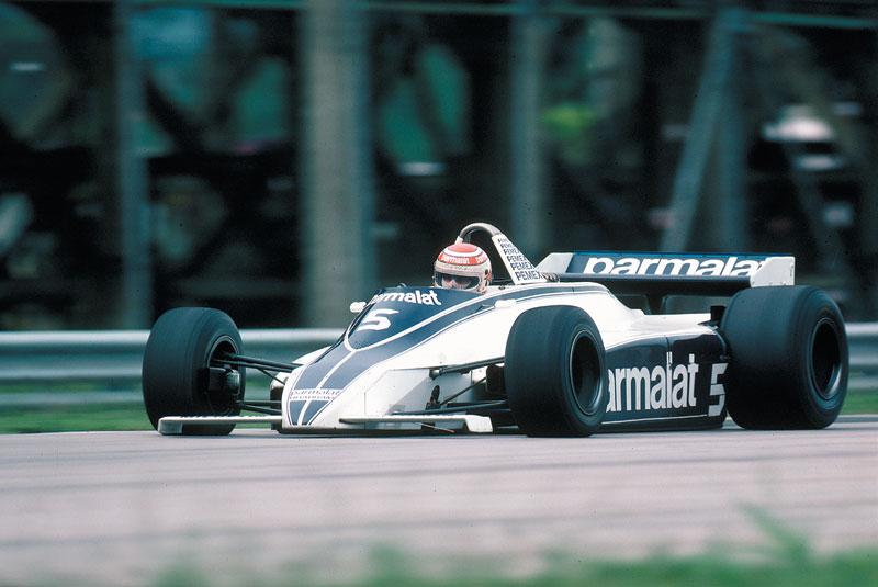 История Формулы 1 0314