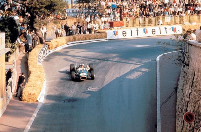 История Формулы 1 0411