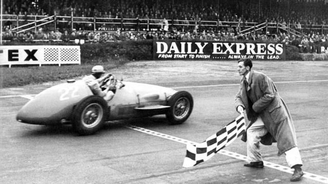 История Формулы 1 0511