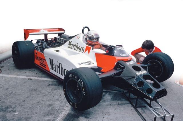 История Формулы 1 0514