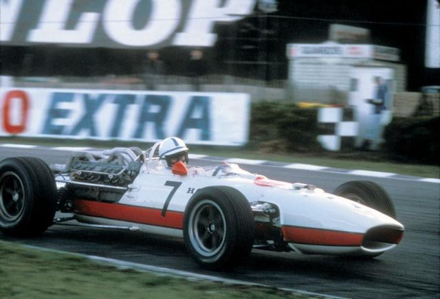 История Формулы 1 0611