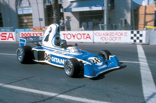 История Формулы 1 0612