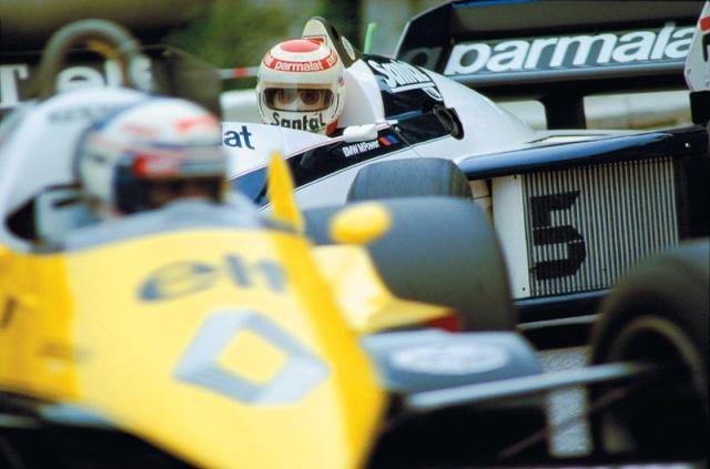История Формулы 1 0613