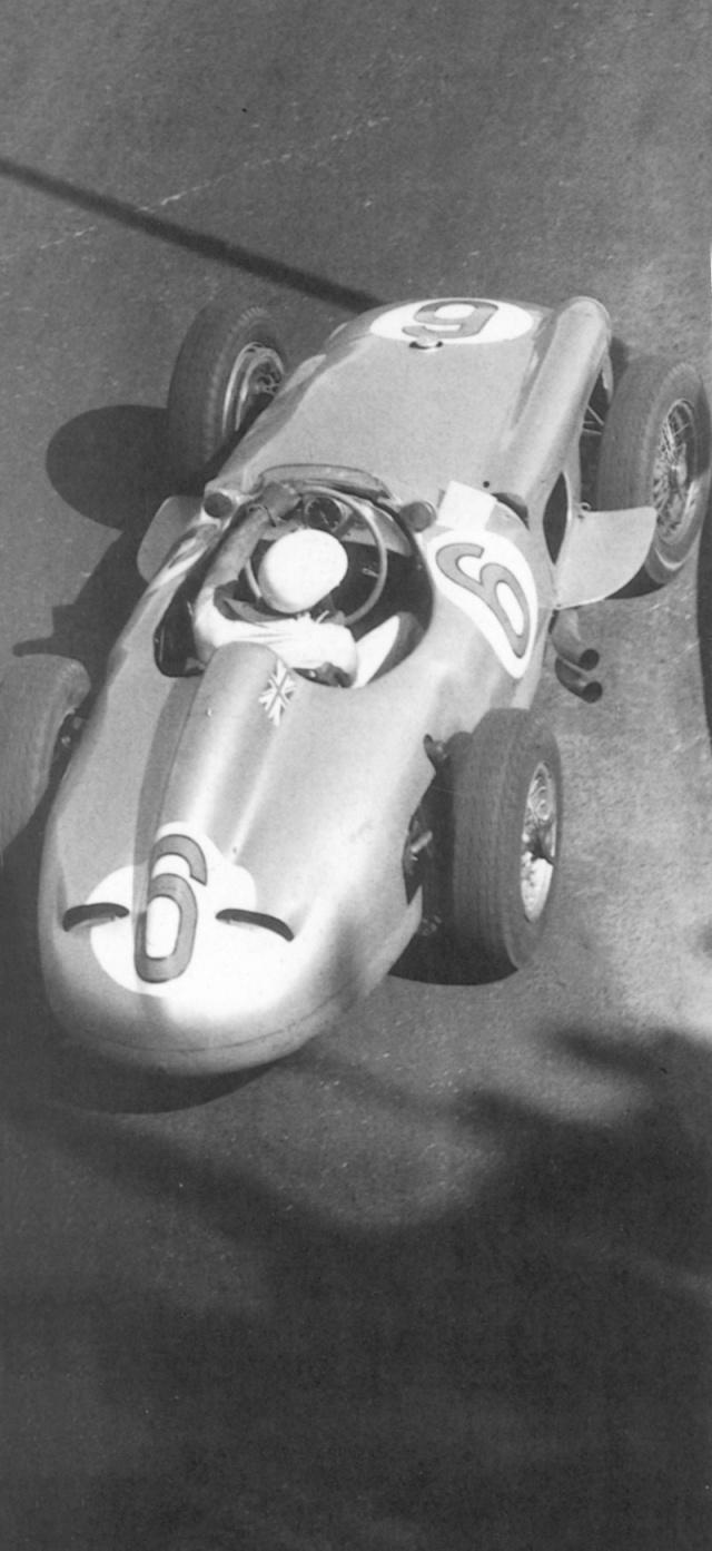 История Формулы 1 0710