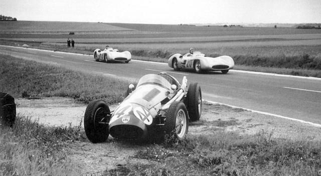 История Формулы 1 0910