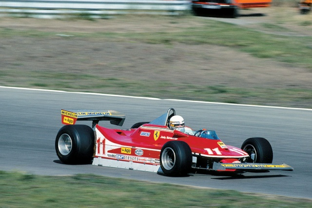 История Формулы 1 0912