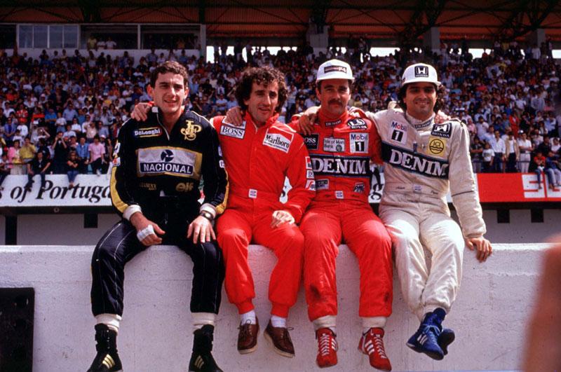 История Формулы 1 0913