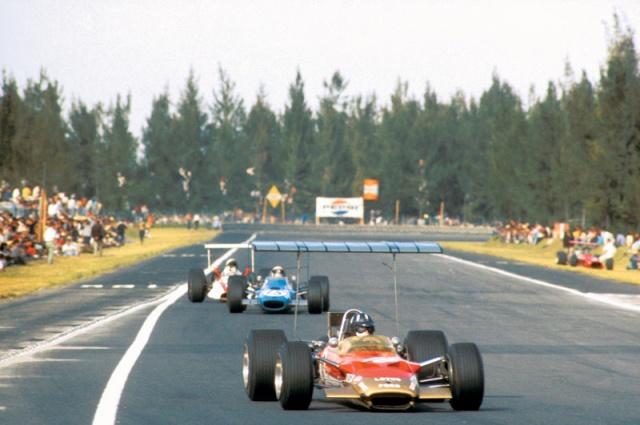 История Формулы 1 1011