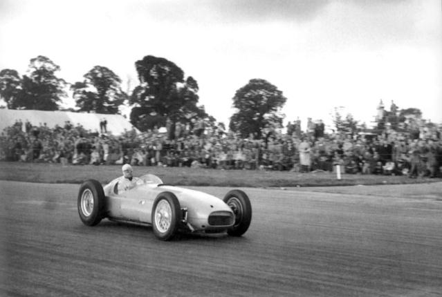 История Формулы 1 1110