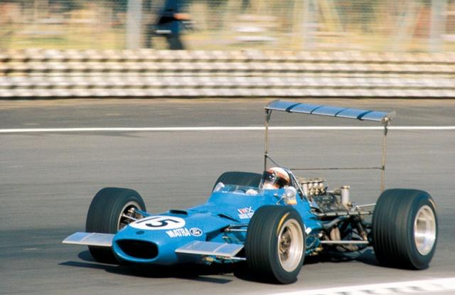 История Формулы 1 1111