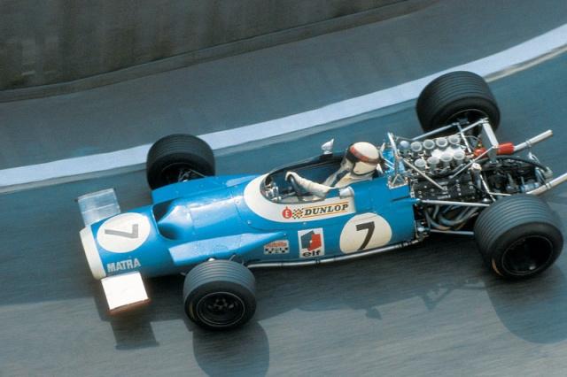 История Формулы 1 1212