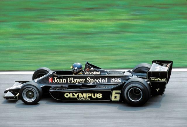 История Формулы 1 1213