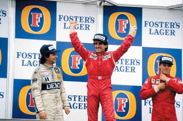 История Формулы 1 1214