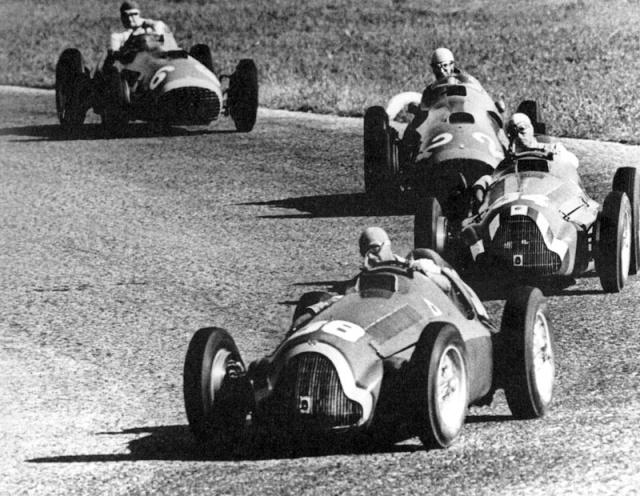 История Формулы 1 1410