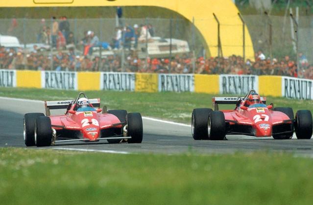 История Формулы 1 1713
