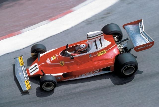 История Формулы 1 2011