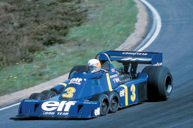 История Формулы 1 2310