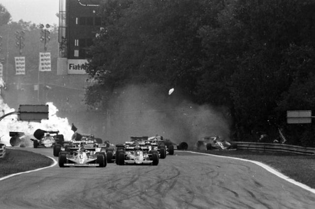 История Формулы 1 2410