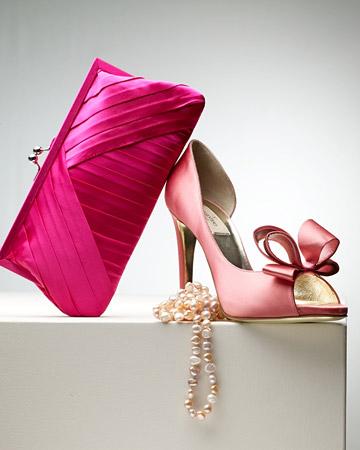 Këpucët e nuses! - Faqe 3 537