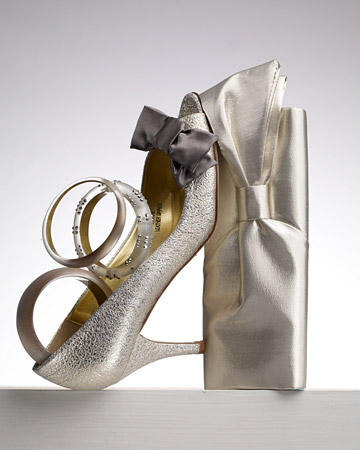 Këpucët e nuses! - Faqe 3 636