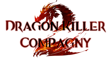 Guilde de la Dragon Killer Compagny