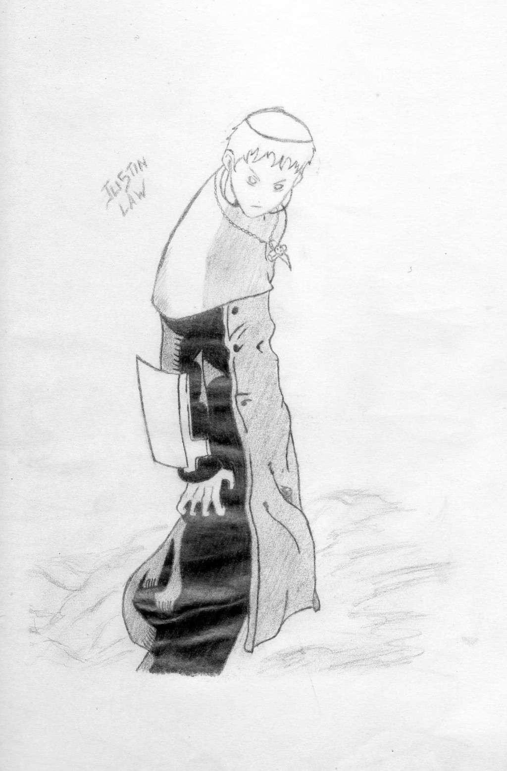 Mi FAN-ART..mientras me aburro en el cole Img_0810