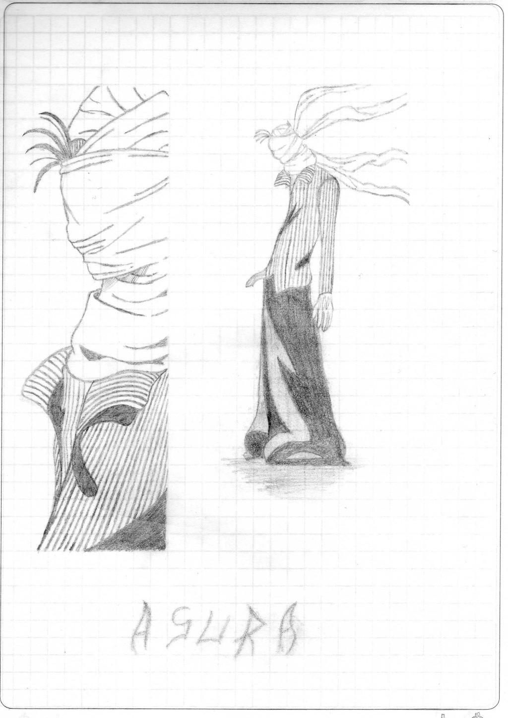 Mi FAN-ART..mientras me aburro en el cole Img_0811