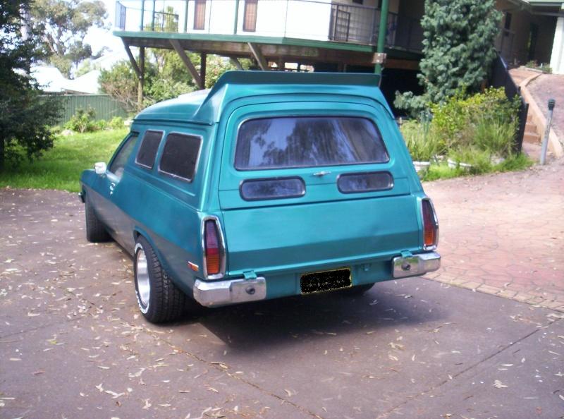 Show us your Van - Page 5 100_1113