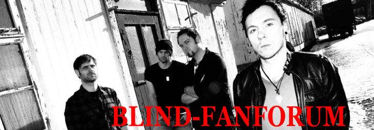 BLIND Fans Live