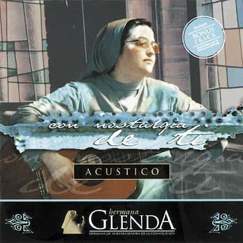 discografia de la Hermana Glenda Folder24