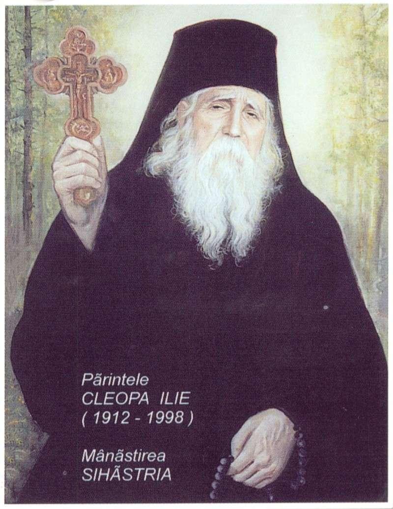 Părintele Cleopa Ilie Cleopa11