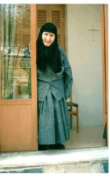 Gavrilia (Papaiannis) Mother10