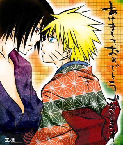 Image Yaoi : Naruto/Sasuke 19697710