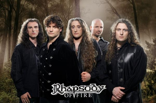 Rhapsody of Fire 13486410