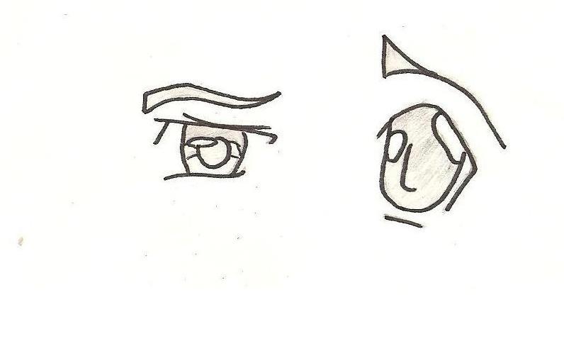 Uns desenhinhos !! Eyes10